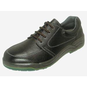 安全靴 発泡ポリウレタン表底 ウレタン3層底型 モアフィット ノサックス JMF5055N 短靴 summy-net