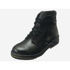 安全靴 発泡ポリウレタン表底 ウレタン3層底型 モアフィット ノサックス JMF5066 編上 summy-net
