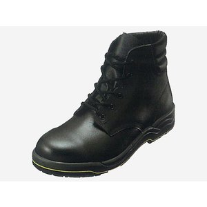 安全靴 発泡ポリウレタン表底 ウレタン3層底型 モアフィット ノサックス JMF5066 編上 30.0cm summy-net