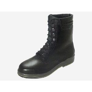 安全靴 発泡ポリウレタン表底 ウレタン3層底型 モアフィット ノサックス JMF5077 長編上 summy-net