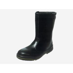安全靴 発泡ポリウレタン表底 ウレタン3層底型 モアフィット ノサックス JMF5088 長靴 summy-net