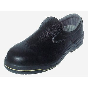 安全靴 発泡ポリウレタン表底 ウレタン3層底型 モアフィット ノサックス MF4005 短靴 summy-net