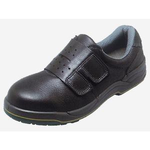 安全靴 発泡ポリウレタン表底 ウレタン3層底型 モアフィット ノサックス MF5000 短靴 マジック式 summy-net