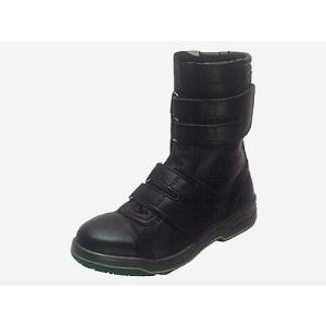 安全靴 発泡ポリウレタン表底 ウレタン3層底型 モアフィット ノサックス MF5077 長靴 マジック式 summy-net