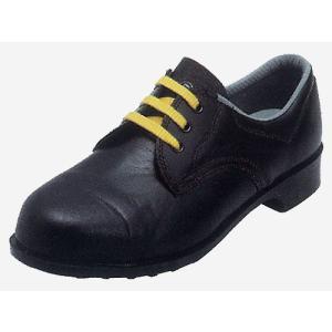 静電安全靴 静電気帯電防止靴 ノサックス SC205E 短靴 summy-net