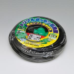 日動 ポッキン延長コード 20M アース付 PPTW-20E 屋外用 防雨型|summy-net
