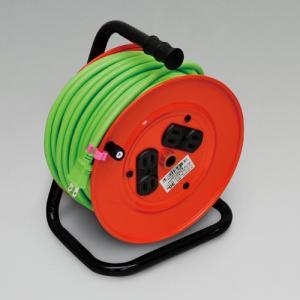 日動工業 コードリール 電工ドラム 【NR-304D】 30M|summy-net