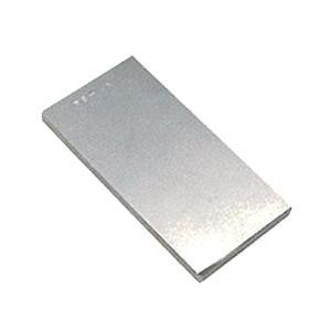サンコウ電子 電磁式膜厚計  テスト用ゼロ板|summy-net