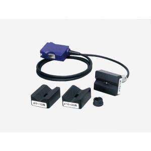 サンコウ電子 膜厚計SWT用 V型プローブアダプター|summy-net