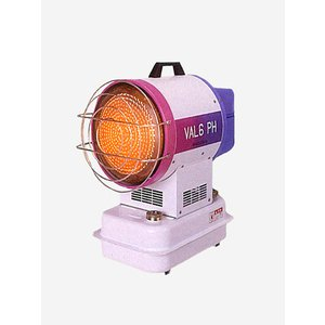 赤外線オイルヒーター  バルシックスPH|summy-net