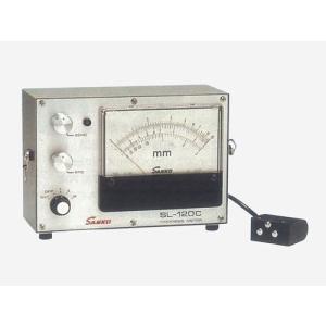 サンコウ電子 電磁式膜厚計   SL-120C|summy-net