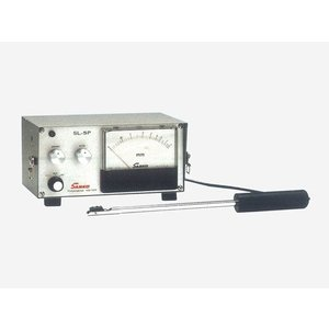 サンコウ電子 電磁式膜厚計   SL-5P|summy-net