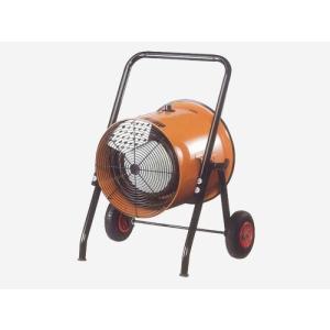 電気ファンヒーター   ISH-10KT|summy-net
