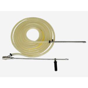 高圧洗浄機併用 ウォーターサンドブラストセット   WSH-7-10  (19φ調整型吸砂管付)|summy-net