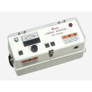 サンコウ電子 ピンホール探知器   TRC-250B   低周波パルス放電式 summy-net