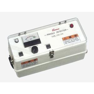 サンコウ電子 ピンホール探知器   TRC-70A   低周波パルス放電式 summy-net
