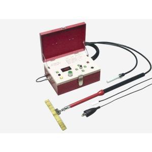 サンコウ電子 ピンホール探知器   TO-250D   直流高電圧放電式 summy-net