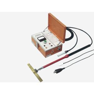 サンコウ電子 コンクリート素地専用ピンホール探知器   TO-250C   直流高電圧放電式 summy-net
