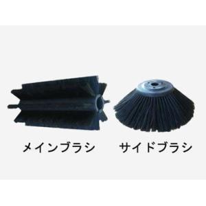 業務用掃除機手押し式スイーパー   GKM800 summy-net 02