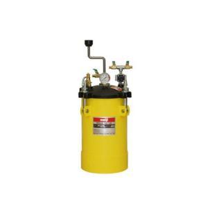 明治 加圧タンク(塗料圧送タンク・液圧送タンク)  PH-10 summy-net