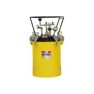 明治 加圧タンク(塗料圧送タンク・液圧送タンク)  PH-30B summy-net