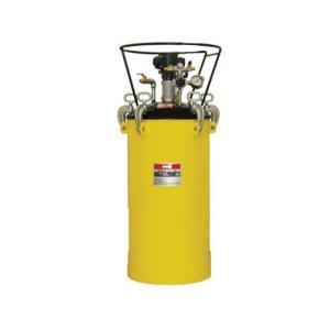 明治 加圧タンク(塗料圧送タンク・液圧送タンク)  PA-50B  (自動かくはん装置付) summy-net