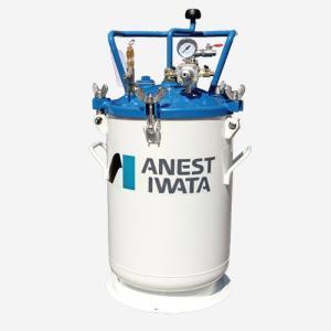 岩田 塗料加圧タンク(塗料圧送タンク・液圧送タンク)  PT-60D  (ペイントタンク) summy-net