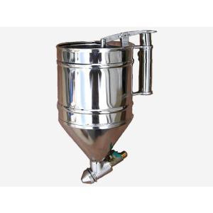 石灰乳吹付機 石灰乳スプレーガン器  DR-3L|summy-net