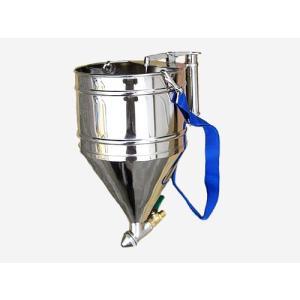 石灰乳吹付機 石灰乳スプレーガン器  DR-6L  (肩掛けベルト付)|summy-net