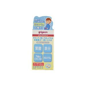 ピジョン 葉酸カルシウム プラス 60粒|sumoto