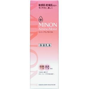 ミノン アミノモイスト チャージミルク 100g|sumoto