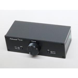スピーカーセレクター スピーカー切替機 RCA切替機 XLR切替機