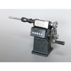 トランス 手動 巻線機 コイル 自作トランス|sumtech01