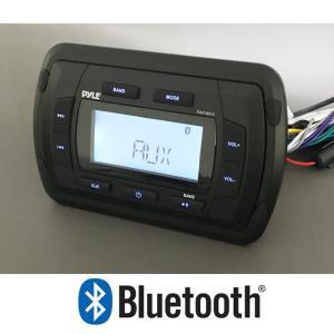 Bluetoothデッキ  防水マリンデッキ マリンジェット...