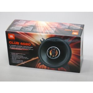 JBL CLUB 4020 10cm 2Way カースピーカー