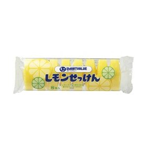 JOINTEX (ジョインテックス) レモンせっけん N112J【8個入り】|sun-busicom