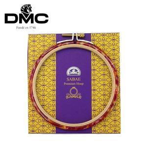 078-00013 SABAE Premium Hoop レッドxイエロー【メーカー廃番】|sun-k