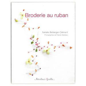 449-0266 Broderie au ruban|sun-k