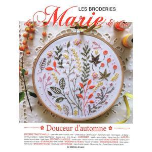 449-0276 LES BRODERIES DE MARIE & CIE SENTIMENTS BRODES No.4|sun-k