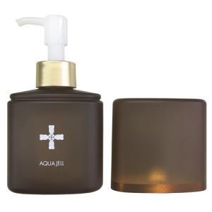 バイオスーパーヒアルロン酸、金コロイド水、EDP3、AC-11など素肌に必要な成分が配合された美容液...