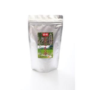 枯草菌の強力な生命力で発酵させました!枯草菌の力で腸活を!常備用[発酵まこも茶 150g]|sun-makomo-kunitomi