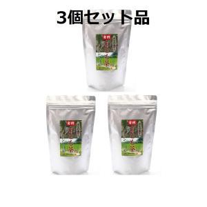 枯草菌の強力な生命力で発酵させました!枯草菌の力で腸活を!常備用[発酵まこも茶 150g]  3個セット |sun-makomo-kunitomi
