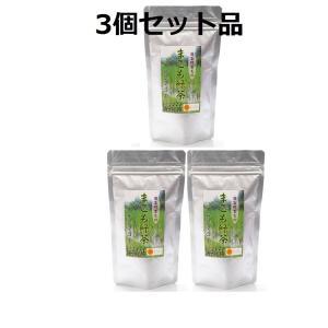 まこも緑茶 50g 3個セット...