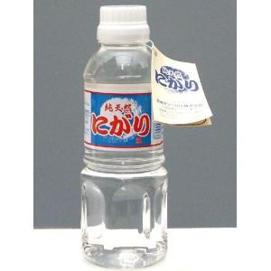 純天然にがり 300ml|sun-salt
