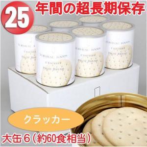 (非常食 保存食) サバイバルフーズ 非常用食品 クラッカー...