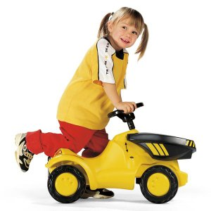 ロリートイズ ロリーミニ ダンパーミニ 132140(乗用玩具) sun-wa 03