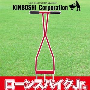 キンボシ ローンスパイクJr. 4011(芝のメンテナンス)|sun-wa