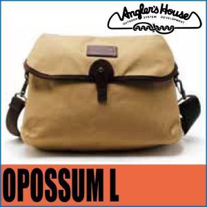 Angler's House Marsupiall OPOSSUM L 4520099642258|sun-wa