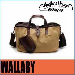 Angler's House Marsupial WALLABY 4520099642609|sun-wa