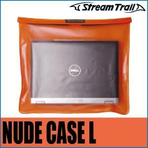STREAM TRAIL NUDE CASE L ORANGE 4542870546487|sun-wa